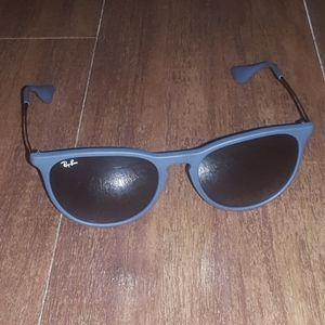Ray-Ban Erika Color Mix Sunglasses